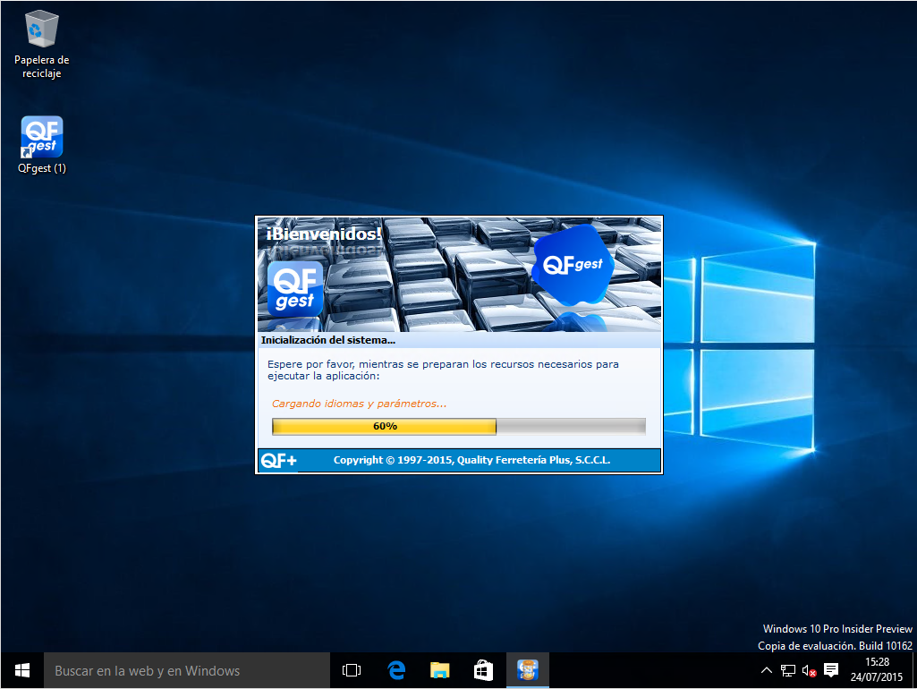 QFgest_Windows10_Iniciando