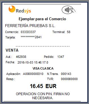 Ticket_TPVPC_Recibo_RedSys_Comercio