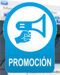 Promociones y ofertas