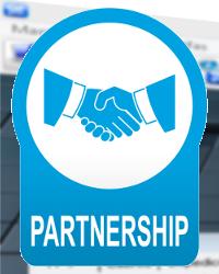 Alianzas con partners